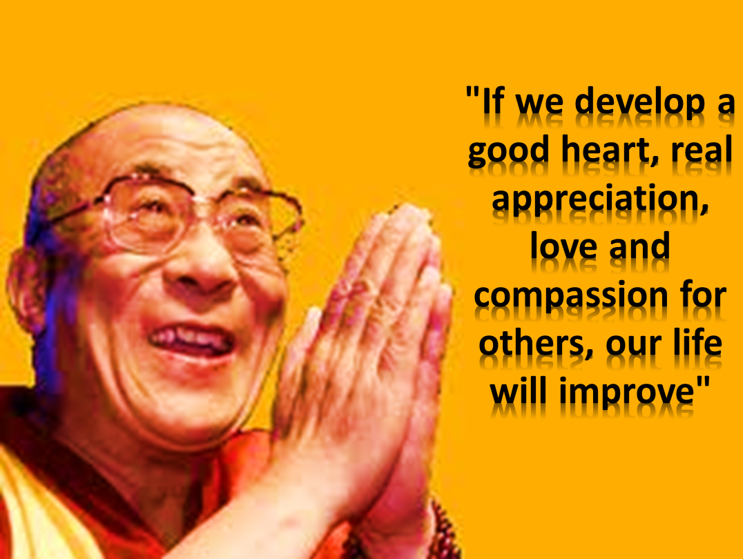 Cina contro il Dalai Lama Dalai-lama