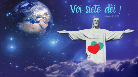 Grazie Gesù!!! (2)